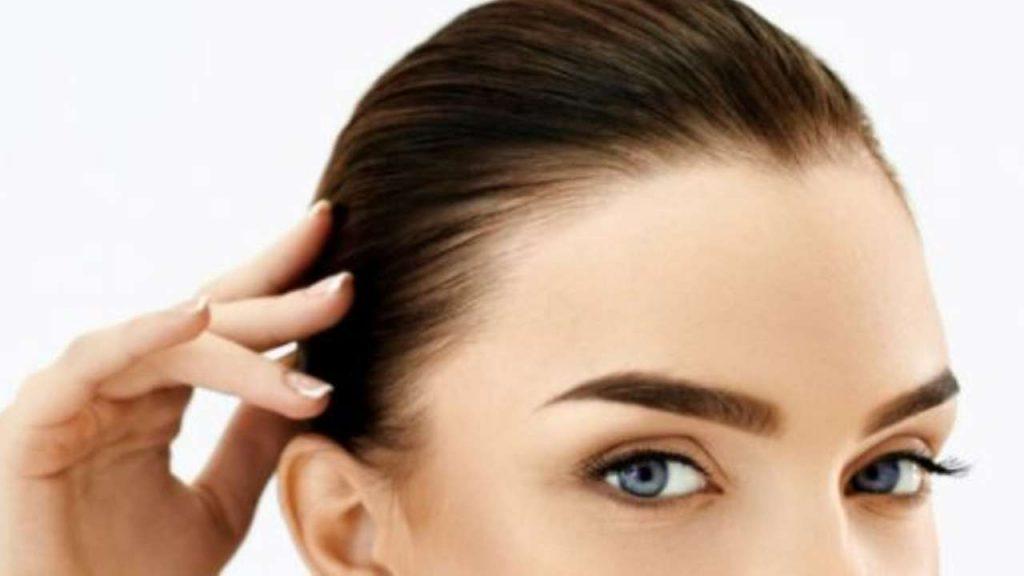 Eyebrows Microblading