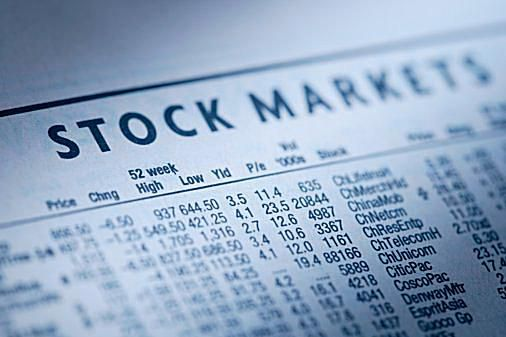 stock market meaning